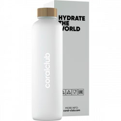 Пляшка «Hydrate the World»