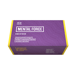 ONESTACK: Mental Force Lecithin